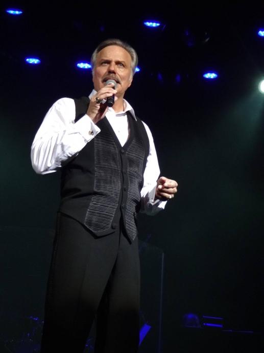 Mark Preston Singing